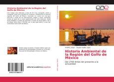 Bookcover of Historia Ambiental de la Región del Golfo de México