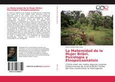 Bookcover of La Maternidad de la Mujer Bribri. Psicología y Etnopsicoanálisis