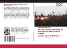 Borítókép a  Sistema de Humedales en el municipio de Puerto Cortes - hoz