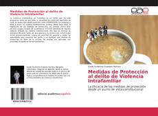 Bookcover of Medidas de Protección al delito de Violencia Intrafamiliar