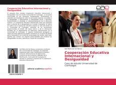 Buchcover von Cooperación Educativa Internacional y Desigualdad