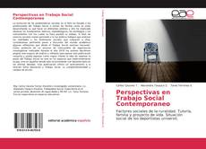 Bookcover of Perspectivas en Trabajo Social Contemporaneo