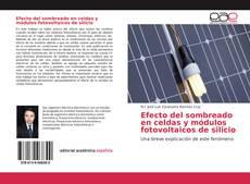 Borítókép a  Efecto del sombreado en celdas y módulos fotovoltaicos de silicio - hoz