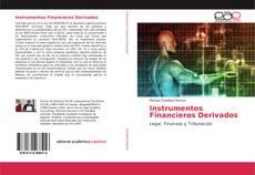 Copertina di Instrumentos Financieros Derivados
