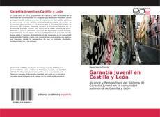 Copertina di Garantía Juvenil en Castilla y León