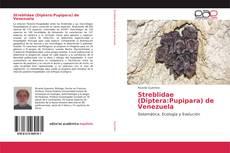 Copertina di Streblidae (Diptera:Pupipara) de Venezuela