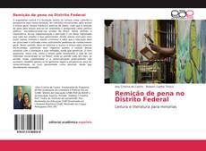 Borítókép a  Remição de pena no Distrito Federal - hoz