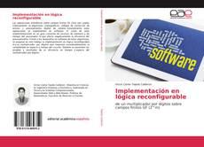 Bookcover of Implementación en lógica reconfigurable