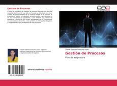 Gestión de Procesos kitap kapağı