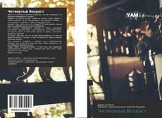 Четвертый Возраст kitap kapağı