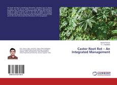 Bookcover of Castor Root Rot – An Integrated Management