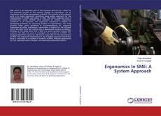 Copertina di Ergonomics In SME: A System Approach
