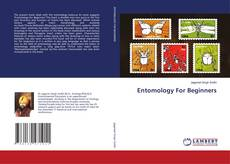 Bookcover of Entomology For Beginners