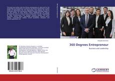 360 Degrees Entrepreneur kitap kapağı