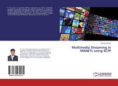 Обложка Multimedia Streaming in MANETs using SCTP