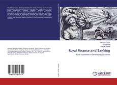Portada del libro de Rural Finance and Banking