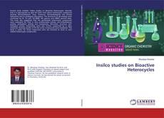 Borítókép a  Insilco studies on Bioactive Heterocycles - hoz