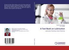 A Text Book on Lubrication的封面