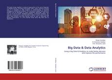 Bookcover of Big Data & Data Analytics