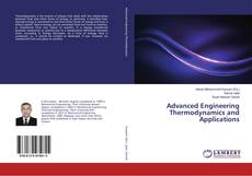 Advanced Engineering Thermodynamics and Applications kitap kapağı