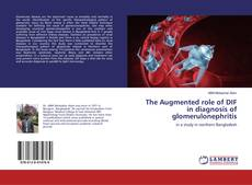 Couverture de The Augmented role of DIF in diagnosis of glomerulonephritis