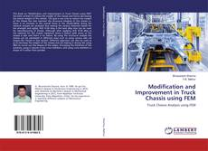 Copertina di Modification and Improvement in Truck Chassis using FEM