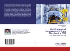 Borítókép a  Modification and Improvement in Truck Chassis using FEM - hoz