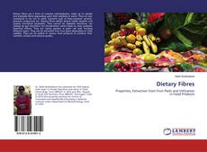 Dietary Fibres kitap kapağı