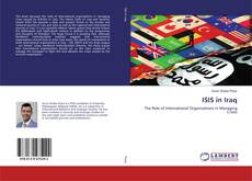 Bookcover of ISIS in Iraq