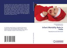 Copertina di Infant Mortality Rate in India