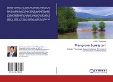 Capa do livro de Mangrove Ecosystem