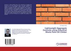 Borítókép a  Lightweight Aggregate Concrete using Industrial Waste Palm Oil Clinker - hoz