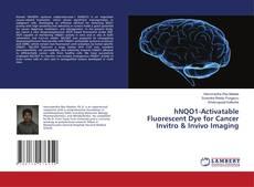 Portada del libro de hNQO1-Activatable Fluorescent Dye for Cancer Invitro & Invivo Imaging