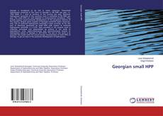Bookcover of Georgian small HPP