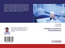 Bookcover of Infection Control In Prosthodontics