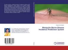 Обложка Mosquito Borne Disease Incidence Prediction System