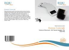 Bookcover of Gunnar Lemvigh
