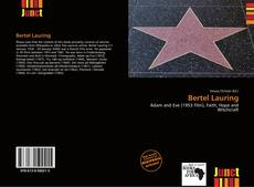 Bookcover of Bertel Lauring