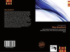 Bookcover of Max Bradford