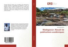 Borítókép a  Madagascar. Recueil de publications académiques - hoz