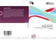 Buchcover von Eagle Awards
