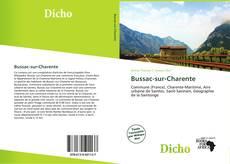Bussac-sur-Charente的封面