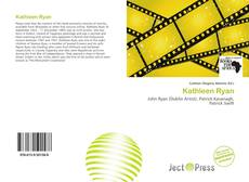 Bookcover of Kathleen Ryan
