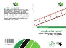 Capa do livro de Jonathan Ryan (Actor)