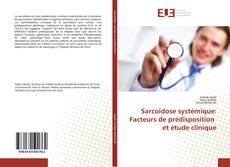 Borítókép a  Sarcoïdose systémique: Facteurs de prédisposition et étude clinique - hoz