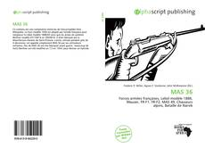 Capa do livro de MAS 36