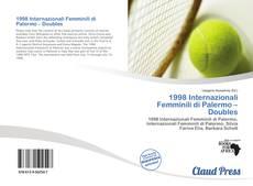 1998 Internazionali Femminili di Palermo – Doubles的封面