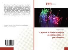 Borítókép a  Capteur à fibres optiques conditionnées en polarisation - hoz