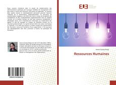 Bookcover of Ressources Humaines