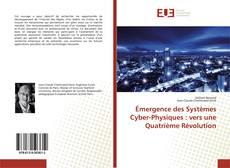 Capa do livro de Émergence des Systèmes Cyber-Physiques : vers une Quatrième Révolution